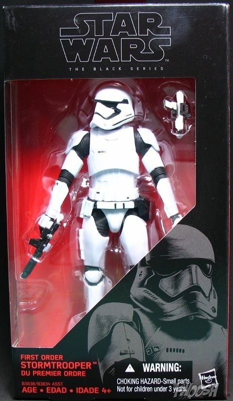 Star Wars The Black Series: Stormtrooper