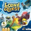 Loony Quest na internet