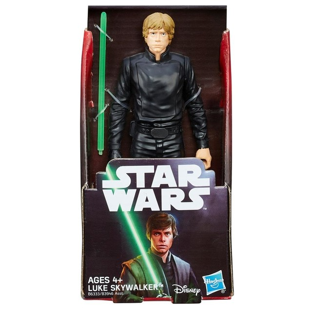 Star Wars: Luke Skywalker 15 cm - comprar online
