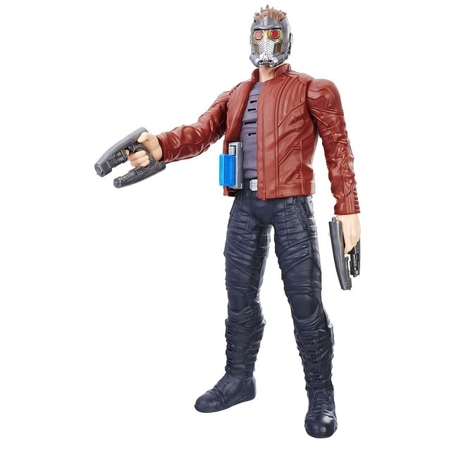 STAR LORD ELETRONICO C0080