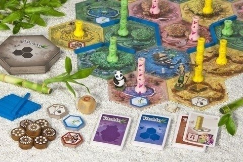 Takenoko na internet