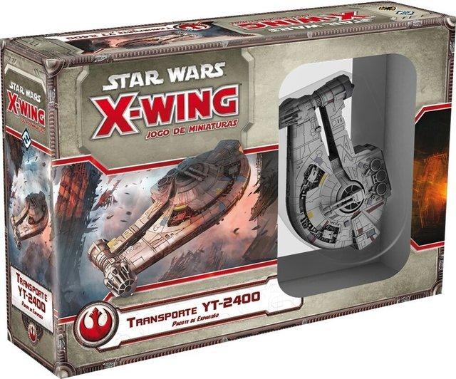 Transporte YT-2400, Expansao, Star Wars X-Wing