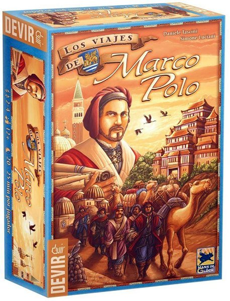 As Viagens de Marco Polo