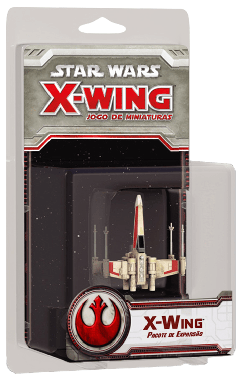 X-Wing - Expansao, Star Wars X-Wing