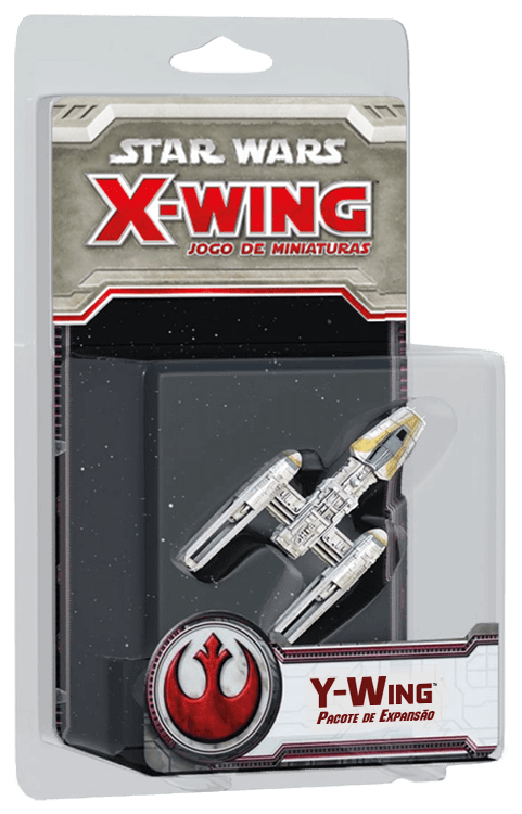 Y-Wing - Expansao, Star Wars X-Wing