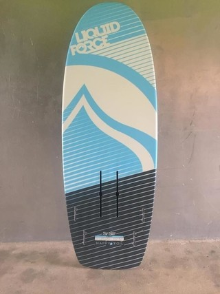 Happy Foil Liquidforce 2017 - comprar online