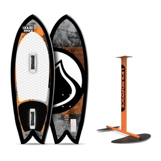 Foil Fish Liquidforce 2016 en internet