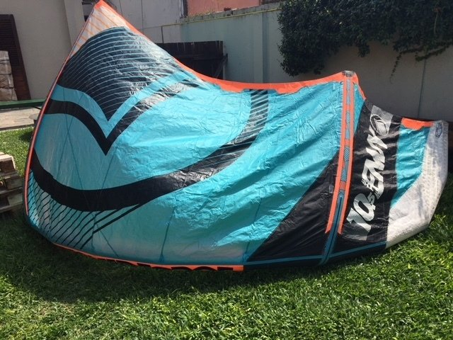 Kite Envy 10,5 mts 2016 en internet