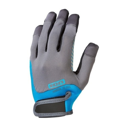 Guantes Ion Amara glooves full finger, talle S, nuevos