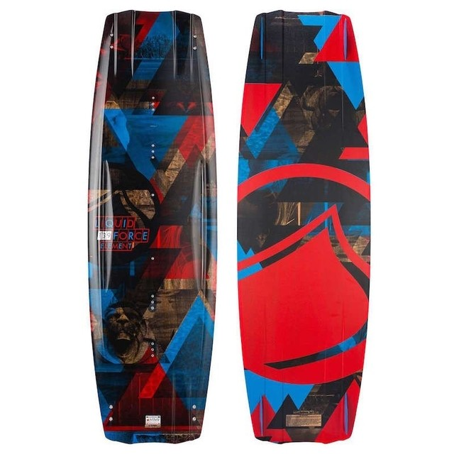 Liquidforce Element 1.39 2015, nueva