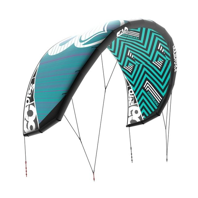 Solo V3 2018 - Second Wind Kite Shop