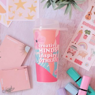Alto Vaso Creative Minds