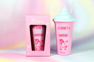 Cachita Fun Cup UNICORN