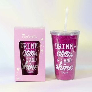 Cachita Fun Cup Glitter Shine