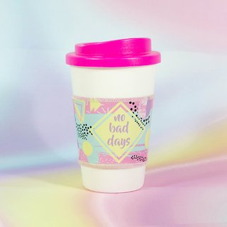 Vaso térmico con grip No Bad Days