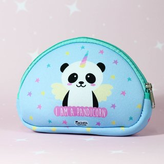 Estuche Fun Pandicorn