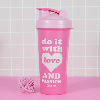 Vaso Cachita Shaker With Love