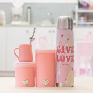 Set matero 1/2 lt give love
