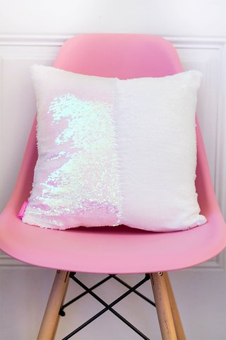 Magic Pillow Hologram