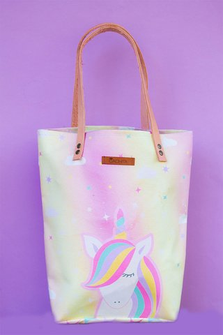 Bolso matero Unicorn dreams