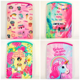 Kit x4 fundas Ipad 10