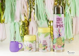 Set matero 1lt. Good things