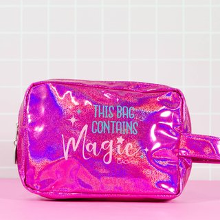 50% OFF Necesere Magic Hologram Pink