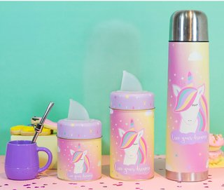 Set matero 1 lt. unicorn dreams
