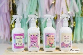 Home Spray x 4 unidades NEW