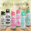 Pack x 4 botellas PINK SPORT