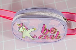 Cachita Fanny Pack Unicorn