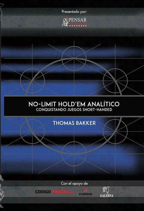 No-Limit Hold'em Analítico - Thomas Bakker
