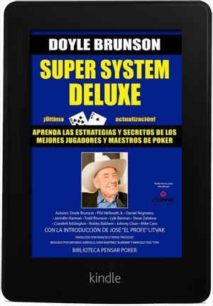 Super System Deluxe (eBook)