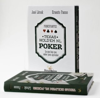 Texas Hold'em Poker - Edición de Lujo + 50 Manos Inolvidables de Doyle Brunson + Texas Hold'em Poker (idem al principal) en e-book en internet