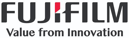 Resultado de imagem para logo fujifilm