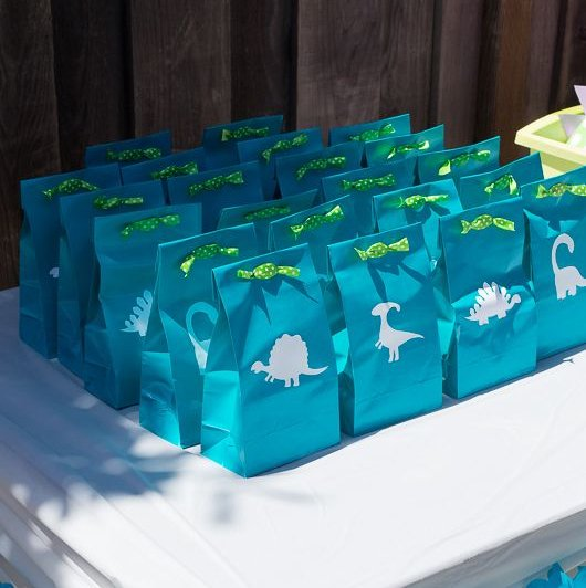 bolsas de papel para sorpresas