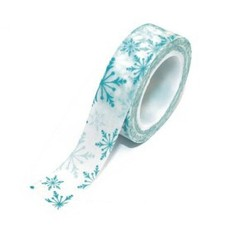 Washi Tape Frozen