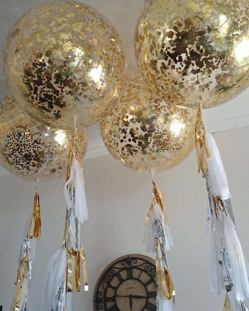 2 unidades transparentes globos gigantes super redondos de 91 cms 2 unidades transparentes comprar online - Globos Transparentes
