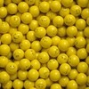 Bola de Chicle Amarillo con Smiley Face. Ø2.5 cms - comprar online