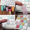 Washi Tape Frozen en internet