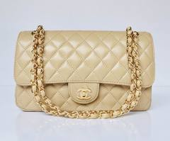 Bolsa 2.55 Double Flap Medium Chanel