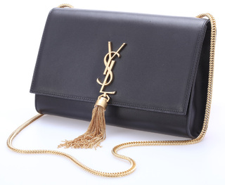Bolsa Cassandre Monogramme Cross-body Saint Laurent