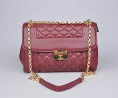 Bolsa Flap Chain Shoulder 377325 Chanel