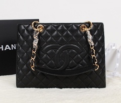 Bolsa Grand Shopper Tote Chanel
