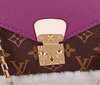 Clutch Pallas Chain Louis Vuitton - Premium Bags