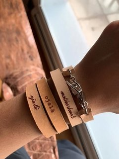 PULSERA MOTHERHOOD