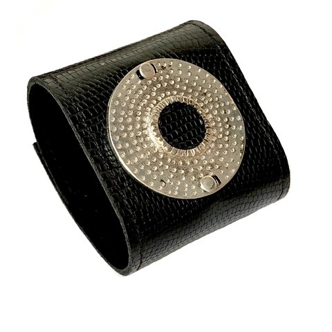 BRAZALETE BLACK DOT