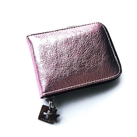 POCKET WALLET GALAXY ROSA