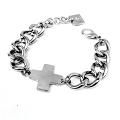 PULSERA CROSS