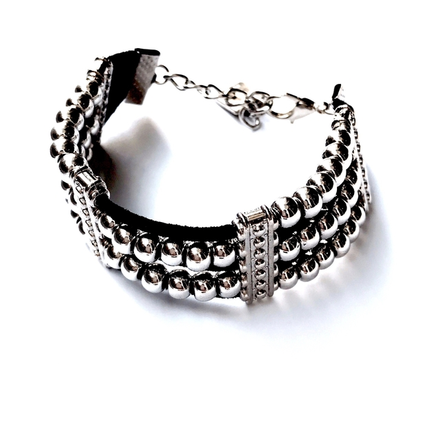 PULSERA B. STRIPPED